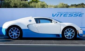 Mau Lihat Mobil Serharga Rp 23 Miliar
