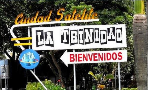 Blog Vecinos de La Trinidad, Baruta