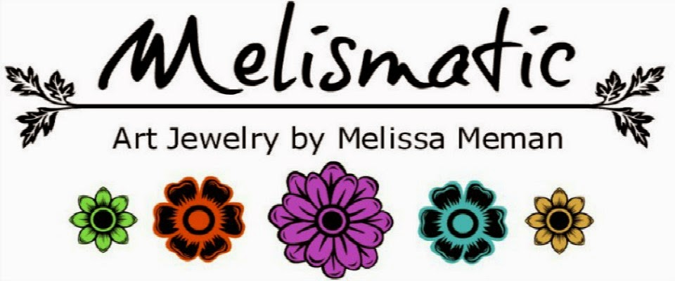 Melismatic Art Jewelry