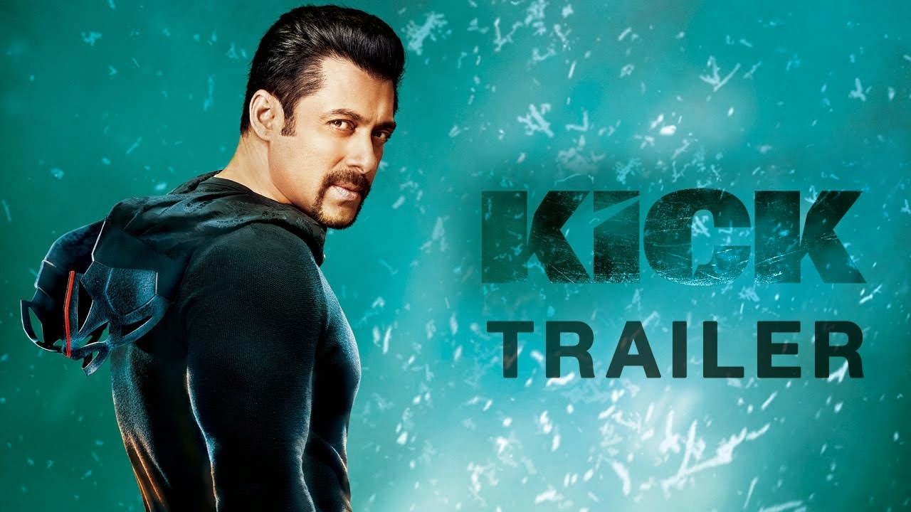 Kick (2014) Theatrical Official HD Trailer