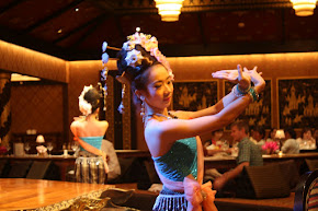 Thai Dance, Bangkok