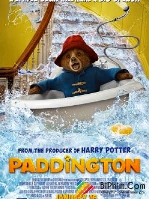 Phim Gấu Paddington