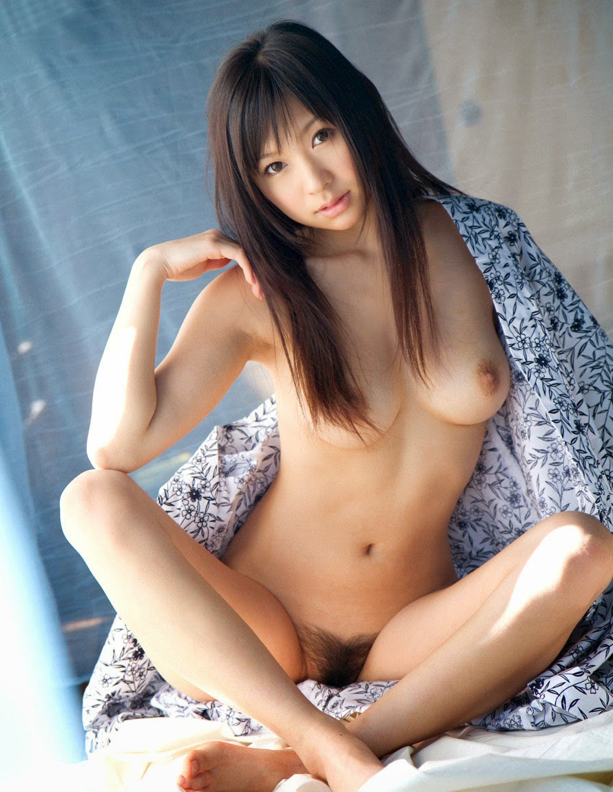 Absolutely Nana ogura nude