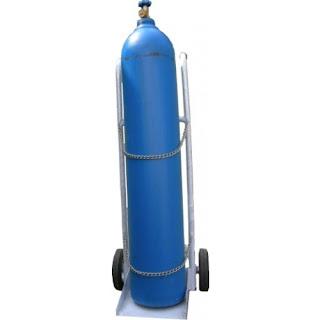 Jual Tabung Oksigen 6 m3 Alat Bantu Pernapasan