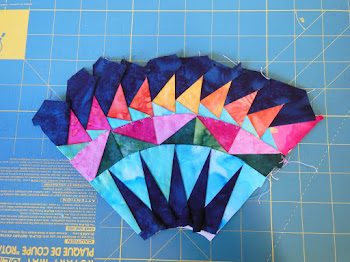 "PIecing ""bumpy"" Curves: tutorial"