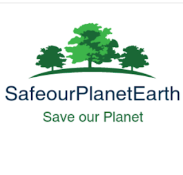 Safeourplanetearth Logo