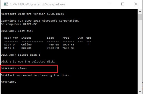 how to make a partition bootable windows 7