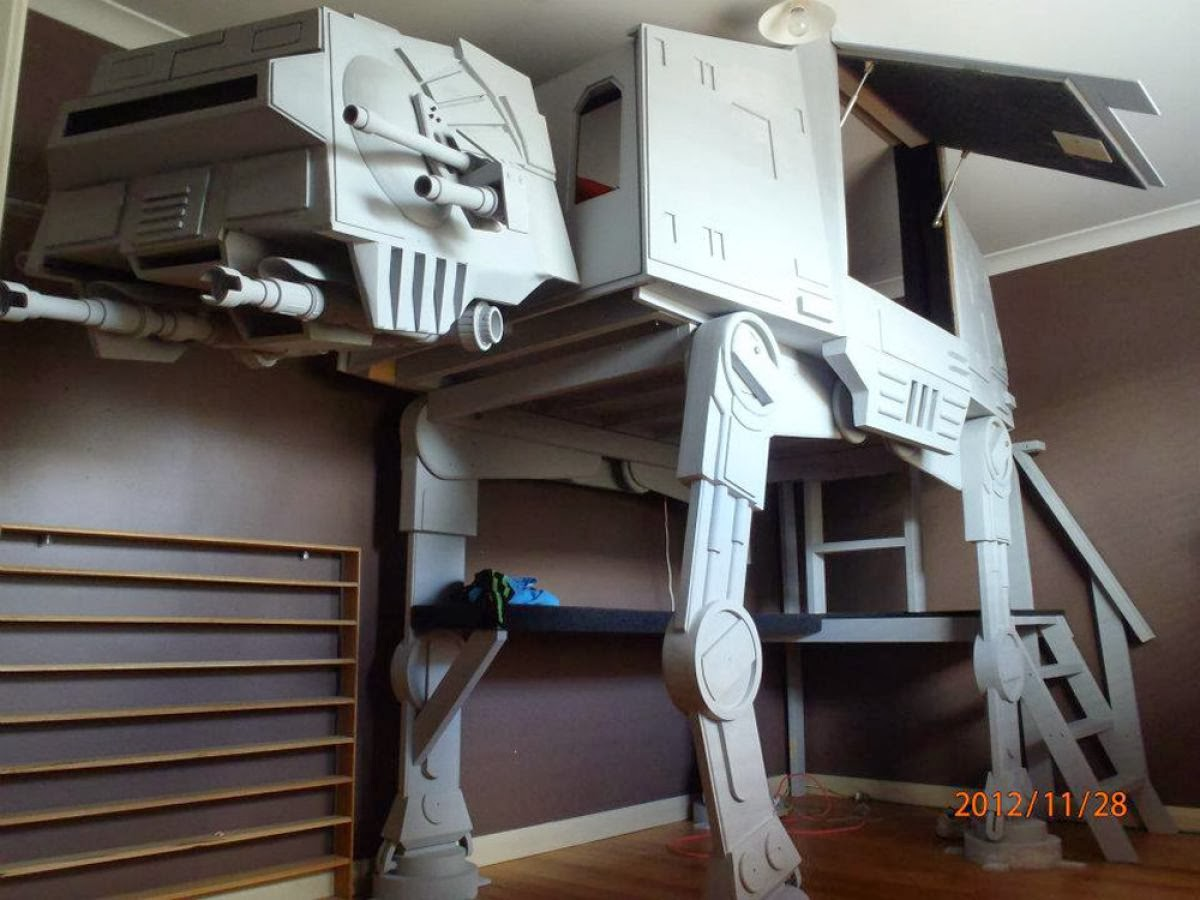 Pat 39 S Fantasy Hotlist The Best Star Wars Furniture That