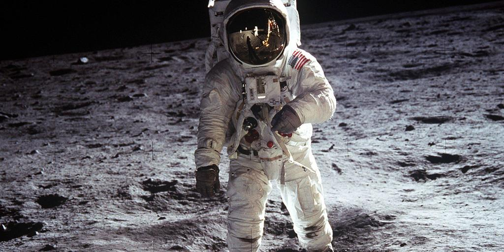 Russia Doesn't Believe U.S. Landed On The Moon, Wants International Investigation