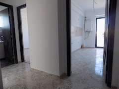 Apartament 2 camere - 54,2 mp