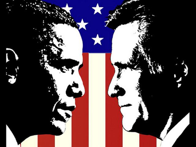 Elecciones presidenciales EE.UU. 2012