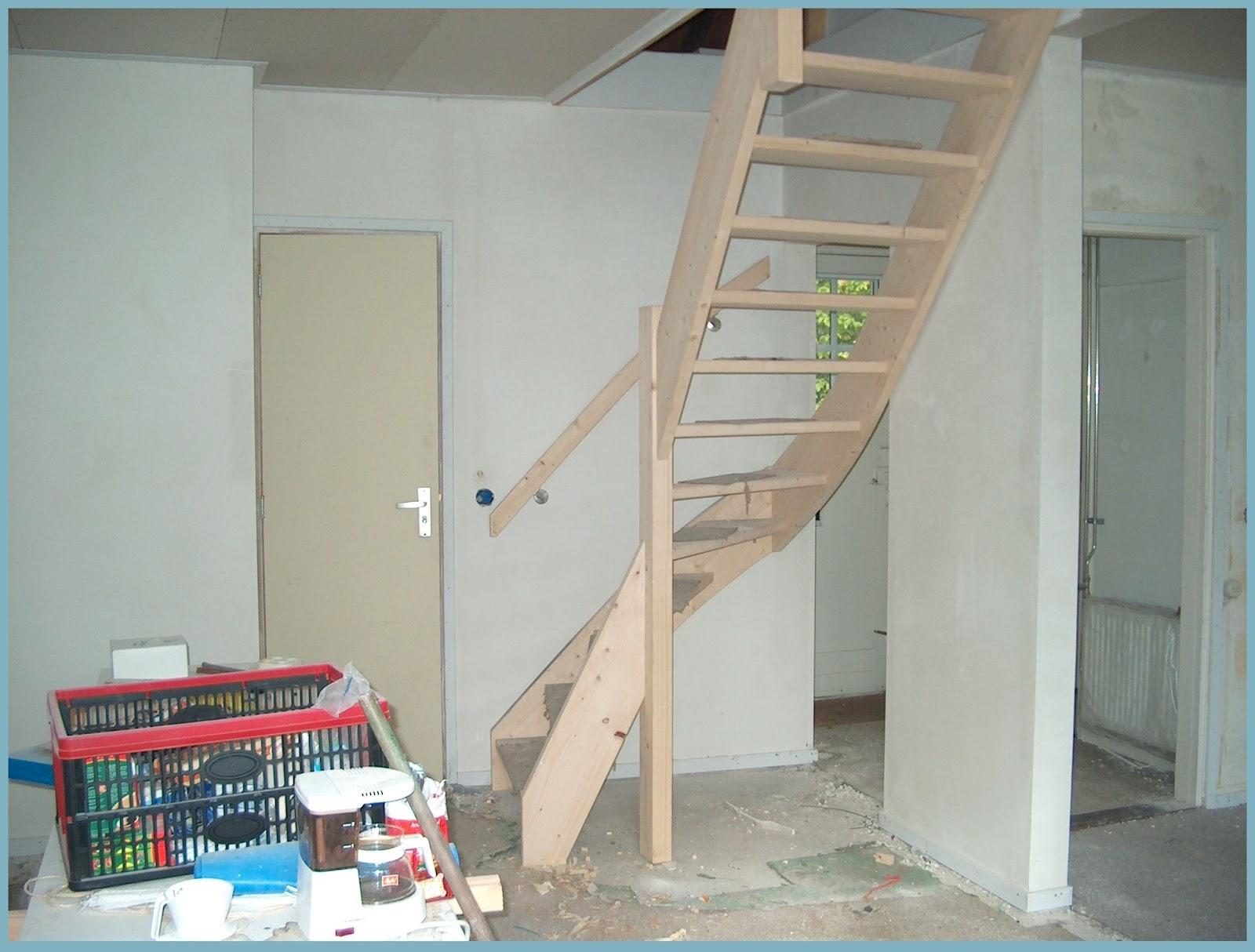 Zoldertrap plaatsen prijs for Trap plaatsen naar zolder