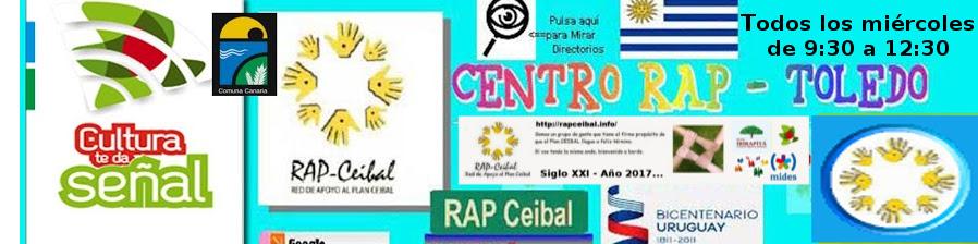Centro RAP Ceibal Toledo