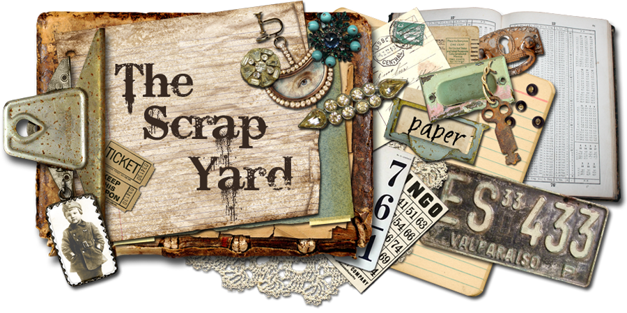 The Scrap Yard
