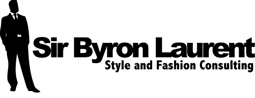 Sir Byron Laurent Style and Fashion Consulting