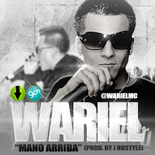 Download - Mano Arriba