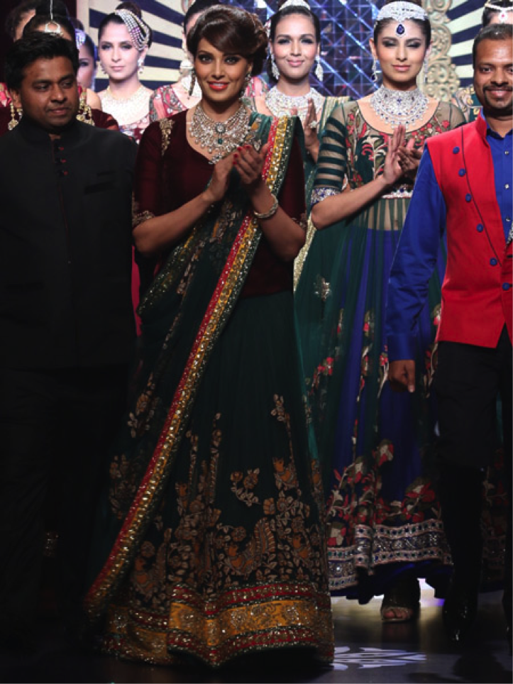 India's Internation Jewellery Week | Final show