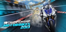 Download Android Game Championship Motorbikes 2013 Full Version
