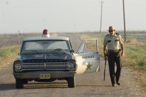 Tử Thần Vùng Texas: Khởi Đầu Sự Chết Chóc