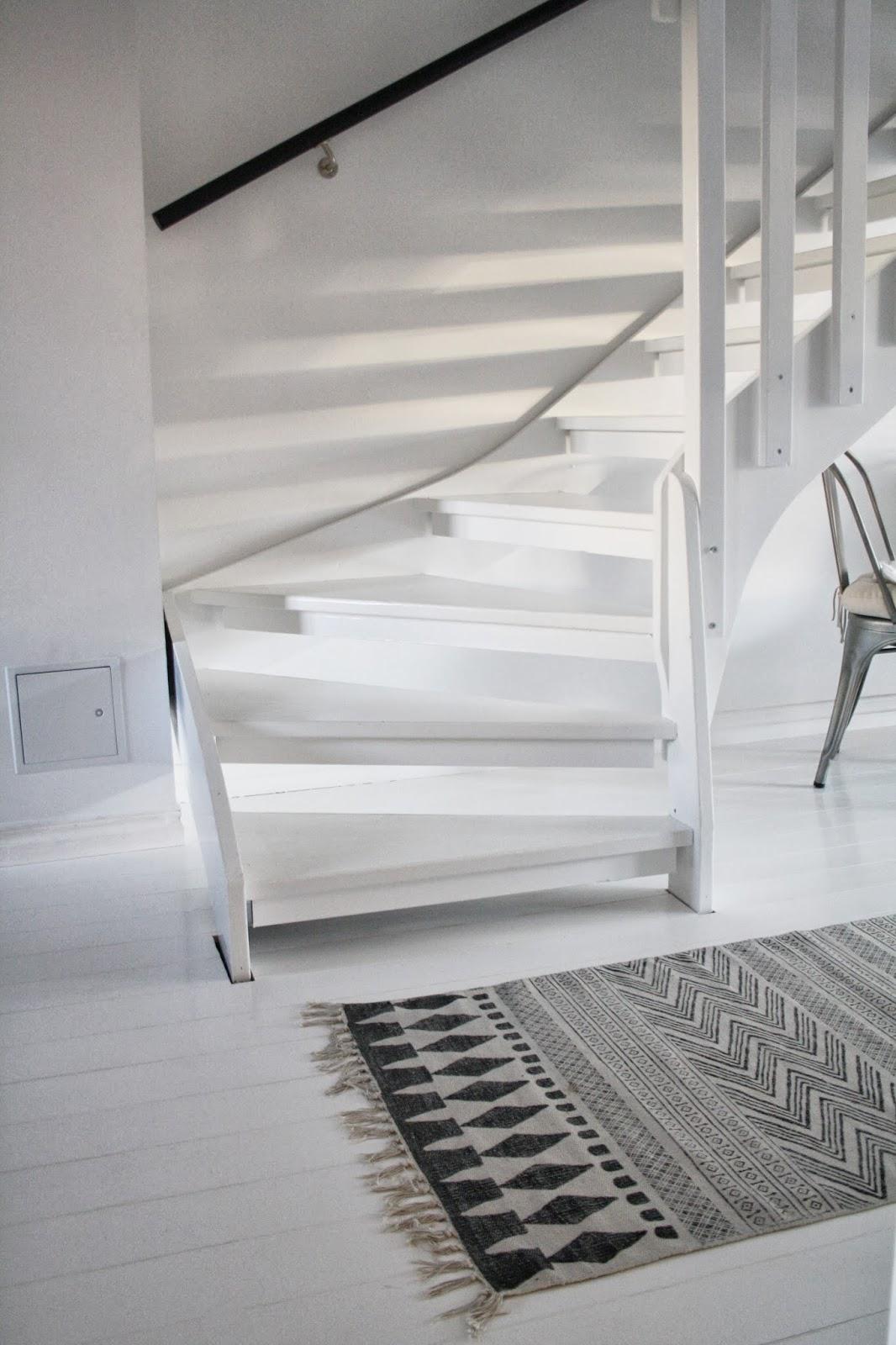 VardagskÄrlek: trappan