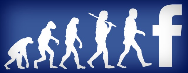 face book marketing evolution