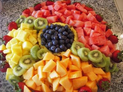 fruits basket season 2 easy fruit salad recipe