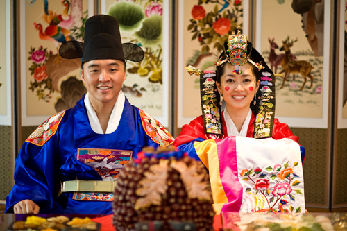 sweetest moments 39 blog korean wedding traditions