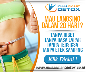 OFFICIAL Resmi Smart Detox Synergy Indonesia