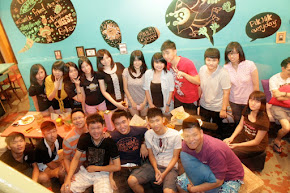 Crazy Classmates