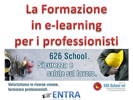 Corsi e-learning comodi ed economici !