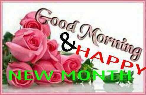 Jlenes creativity happy new month everyone happy new month everyone m4hsunfo