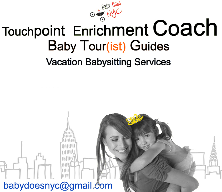 Touchpoint Baby Coach/Tourist Baby Services