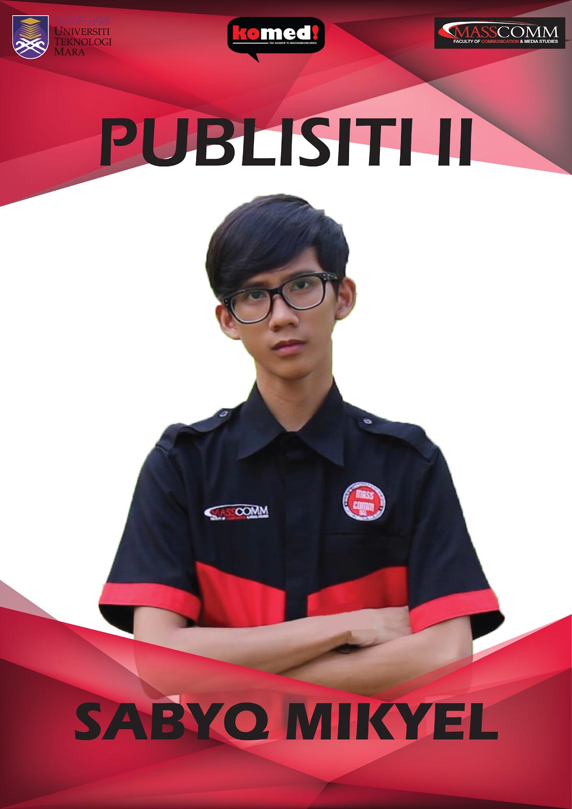 PUBLISITI II