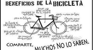 Menos coche, más bici