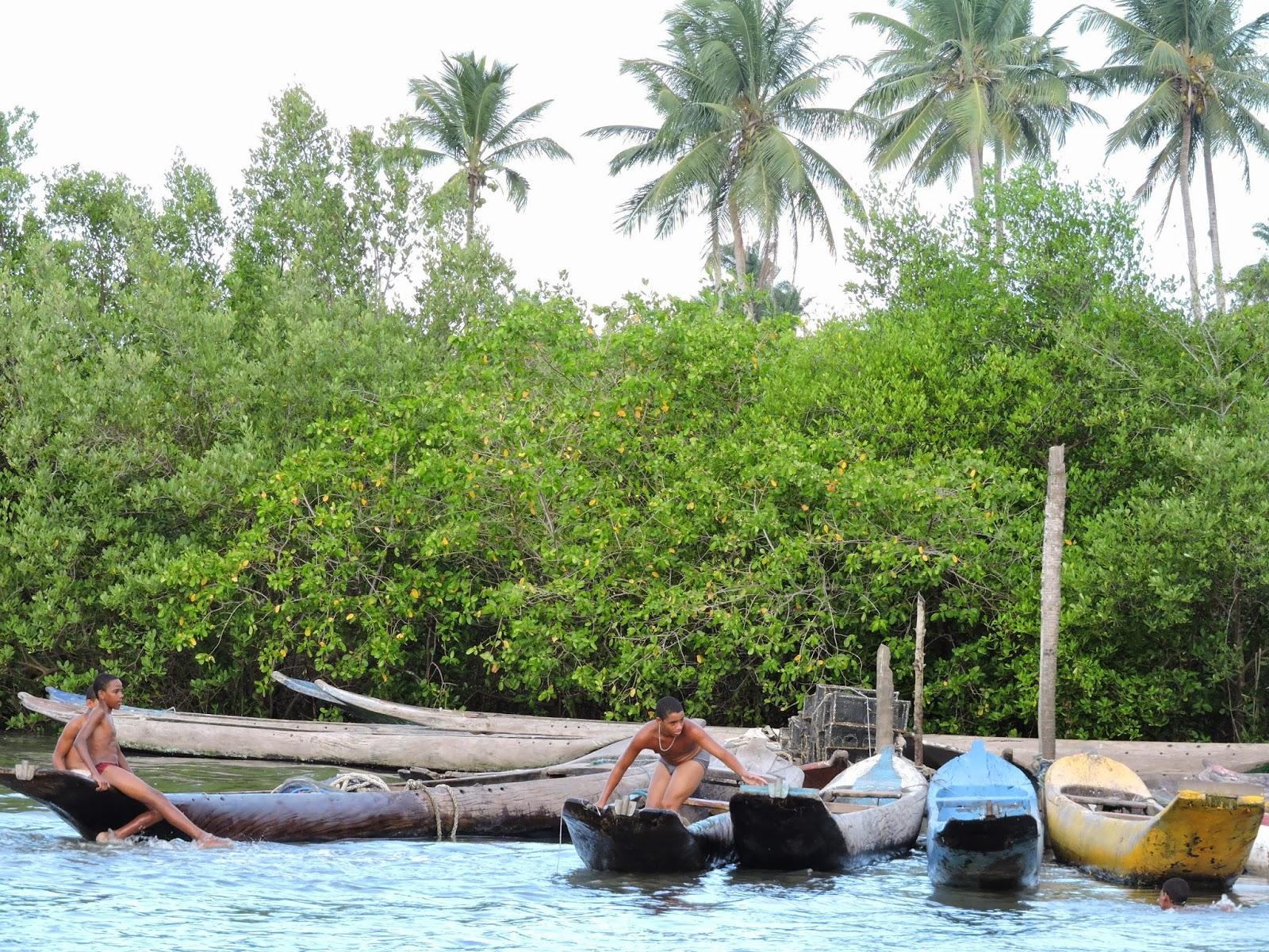 vila de acupe restaurante canoa