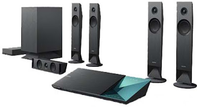 Sony Home Audio Systems