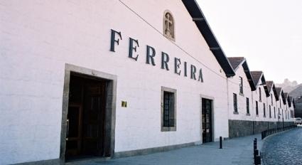 Porto ferreira vinho