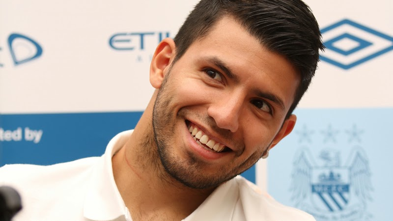 Eat The Cup Part Ten Remix - Aguero latest hairstyle