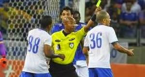 Cruzeiro 2 x 1 Bahia: Veja os gols da partida