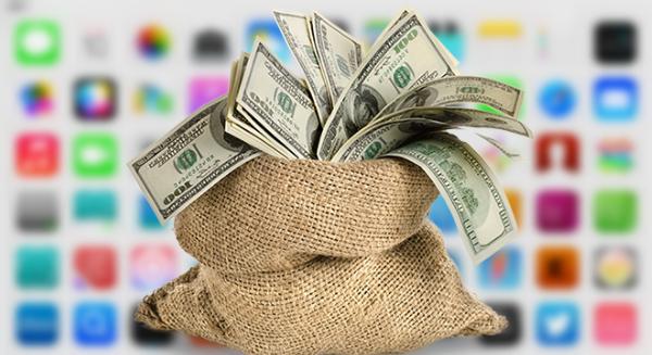 اليك قائمة بأغلى 20 تطبيق في متجر آبل ستور ،يفوق سعرها ثمن ايفون 6 بلوس !