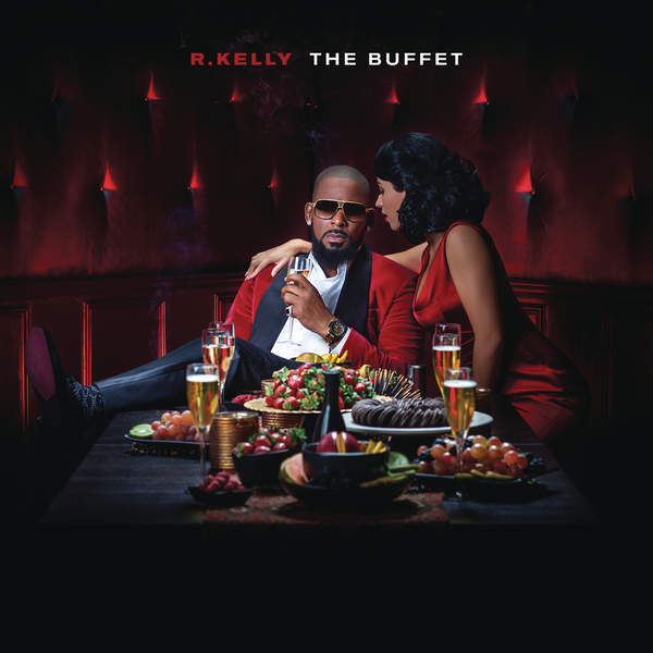 R. Kelly – Marching Band (feat. Juicy J)