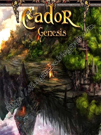 Free Download Games - Eador Genesis
