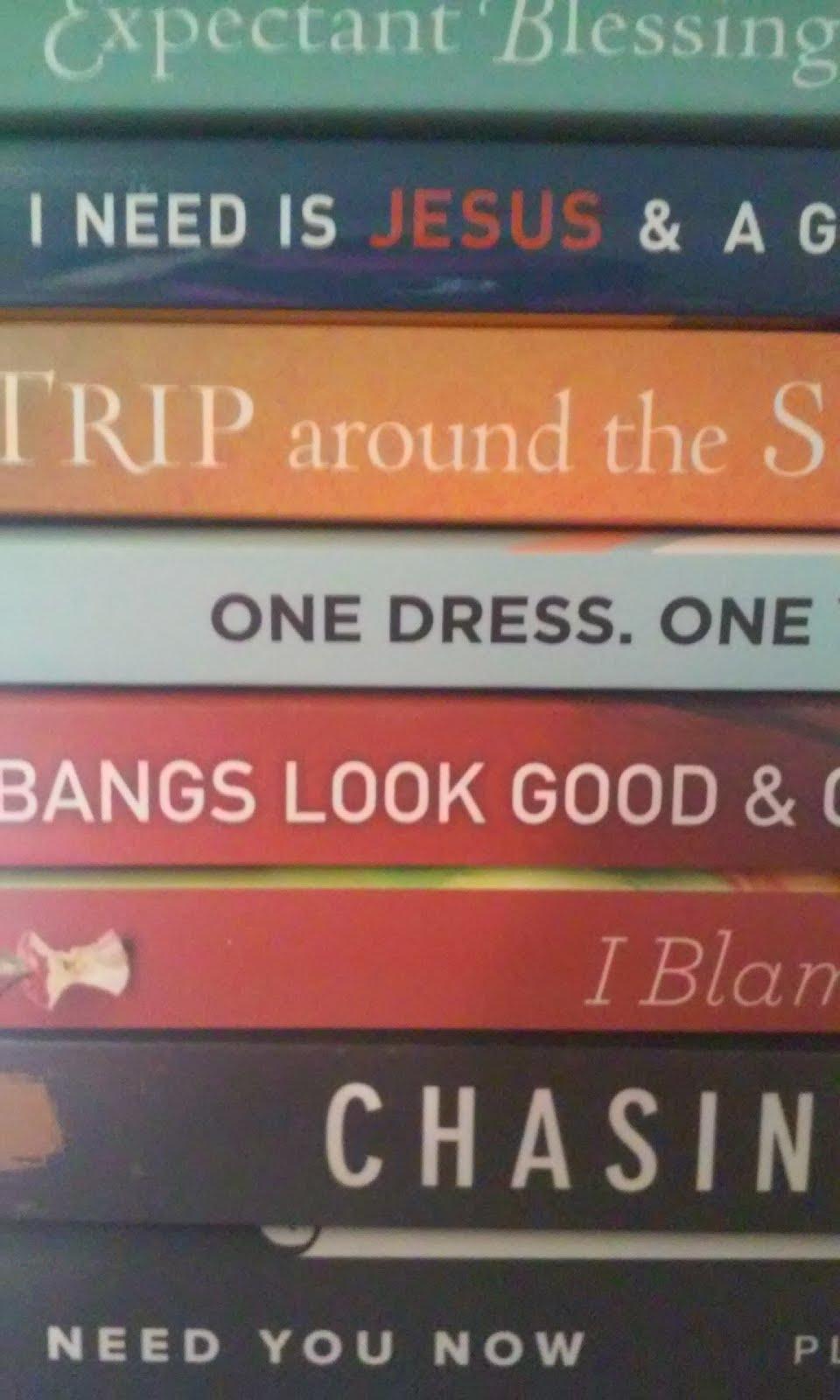 Susanna's Books
