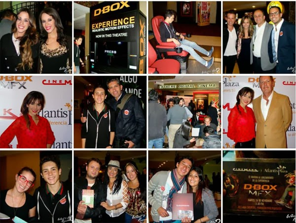 LANZAMIENTO-SILLAS-D-BOX-CINEMARK-ATLANTIS