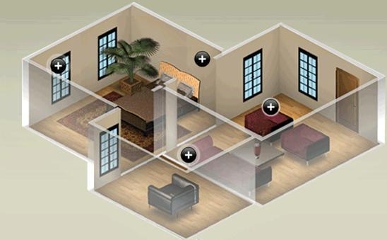 Planos de casas modelos y dise os de casas julio 2012 for Casas planos y disenos