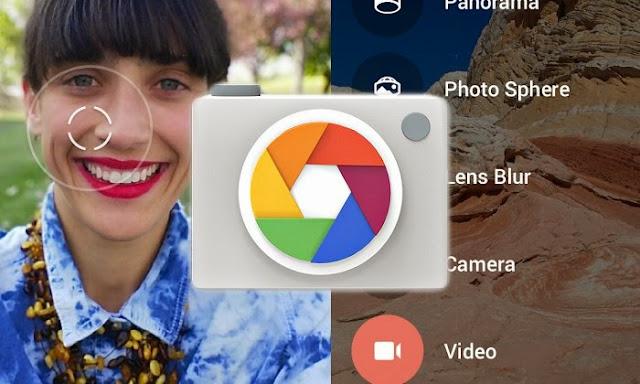 Aplikasi Kamera Android Keren Google Camera