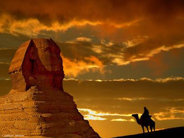 Egypt & Cairo