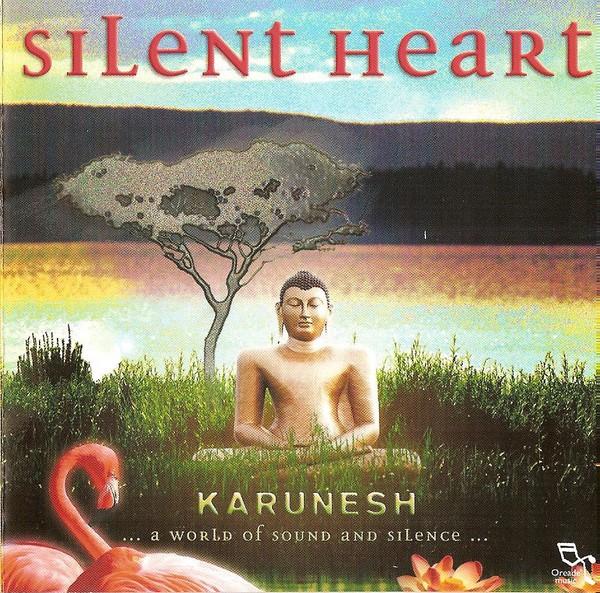 Karunesh egyik albuma