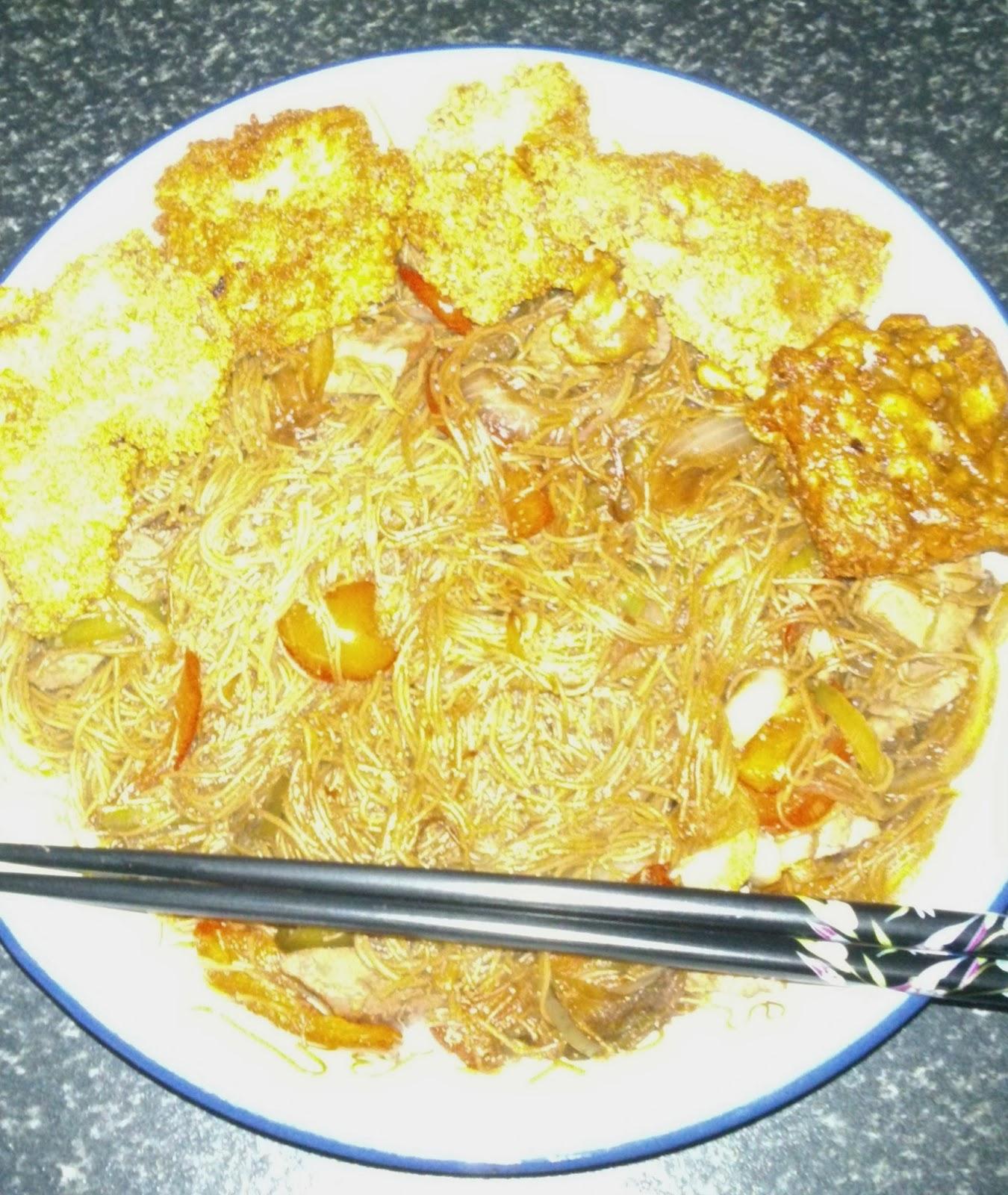 ... blog de SushiGeek!: Nueva entrega de SushiGeek Cooking!! Tori Kara-Age