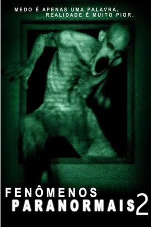 Download Fenômenos Paranormais 2 BDRip Dublado